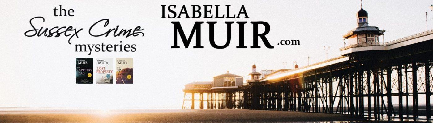 Isabella Muir